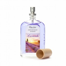 AMBIENTADOR SPRAY CANELA